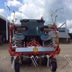Tractor Teddar