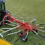 moreni rotary rake 410